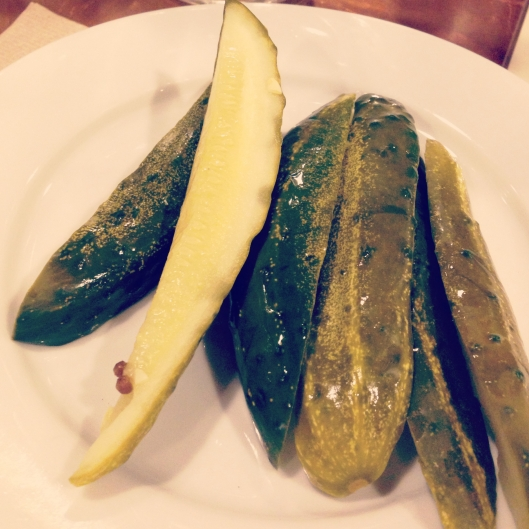 Obligatory pickles-in-the-middle-of-the-night relay pic.